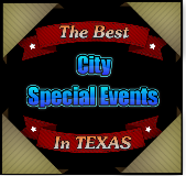 Burleson City Business Directory Special Events